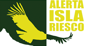 Alerta Isla Riesco